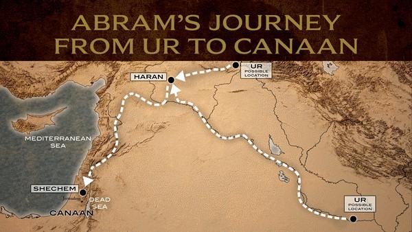 Week 1 - journey map