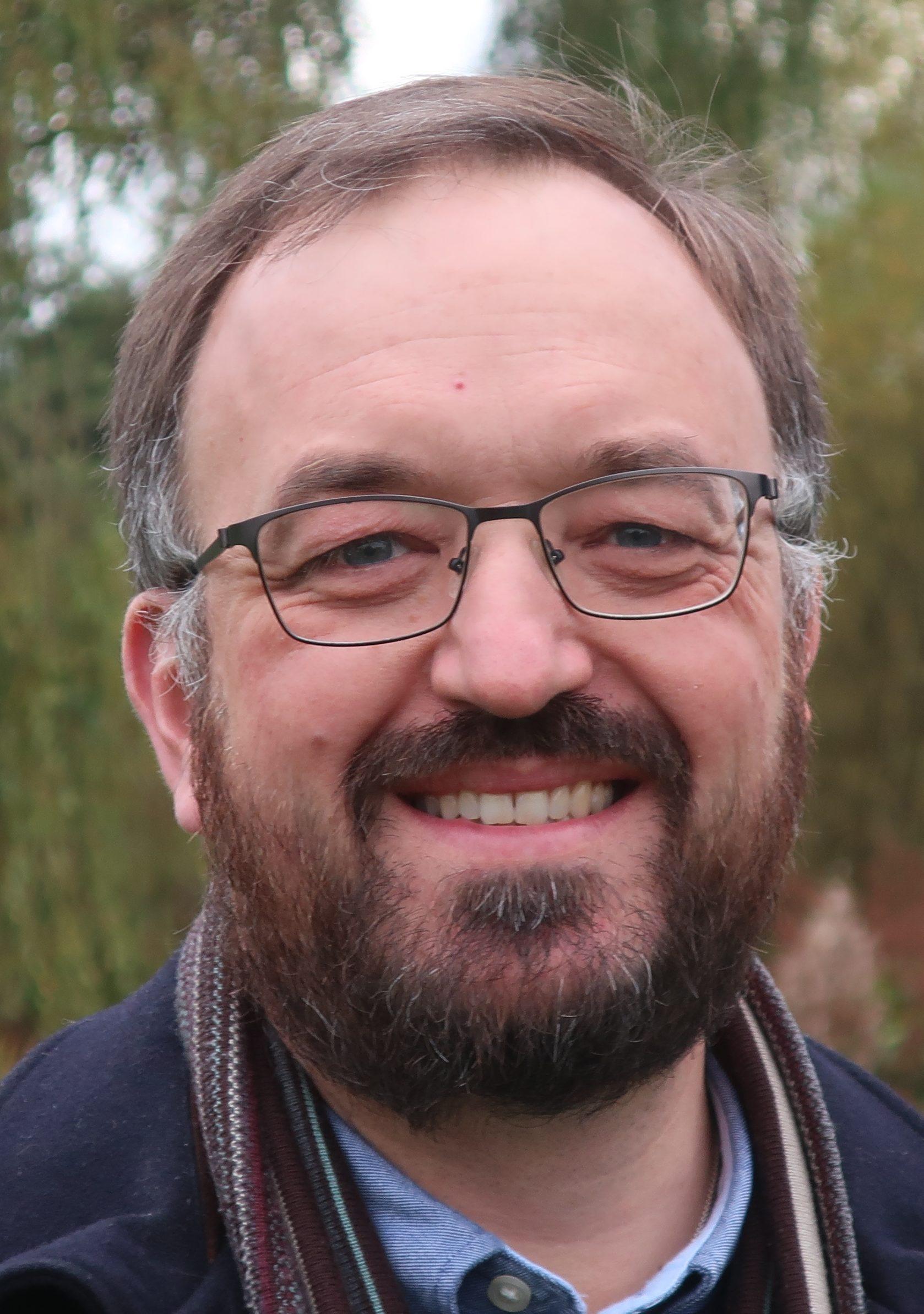 Rev Nick Watson